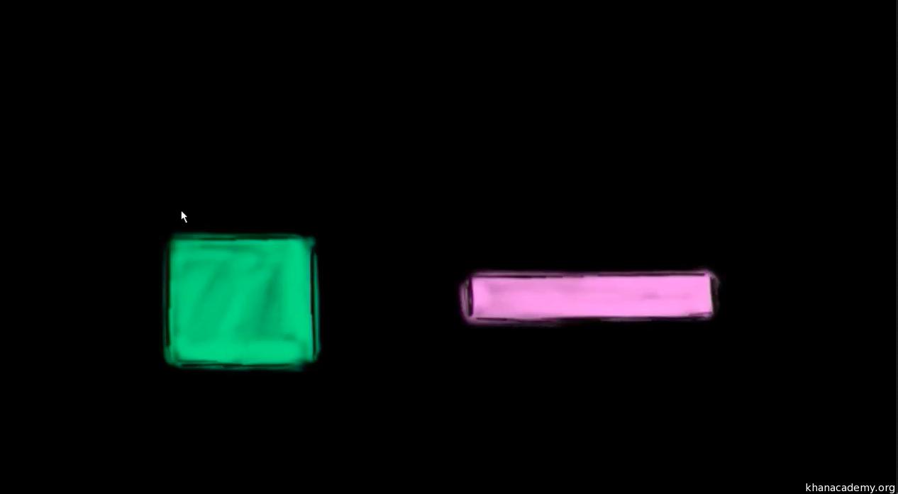 La notion de fraction